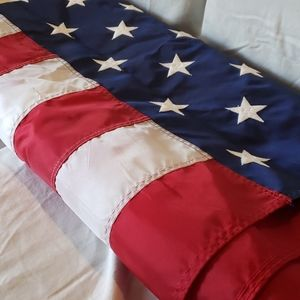 Other - Large American Flag
